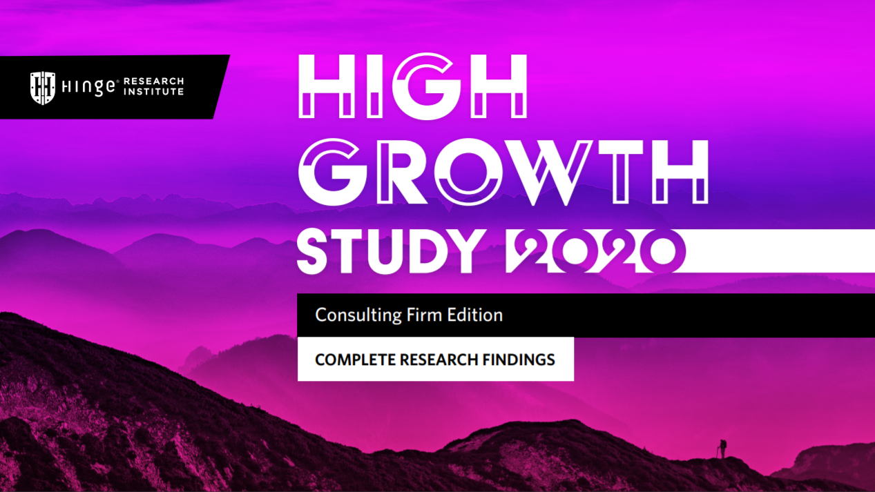 High Growth Consulting