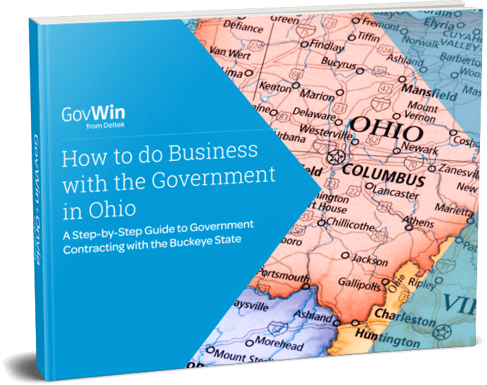 How to do Business with the Government in Buckeye State