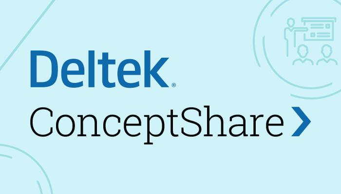 Deltek ConceptShare
