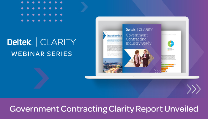 Watch: GovCon Clarity SMB Trends