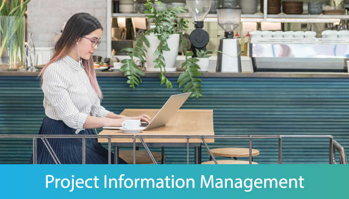 Project Information Management