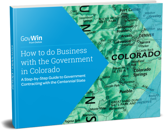 How to do Business with the Government in Colorado