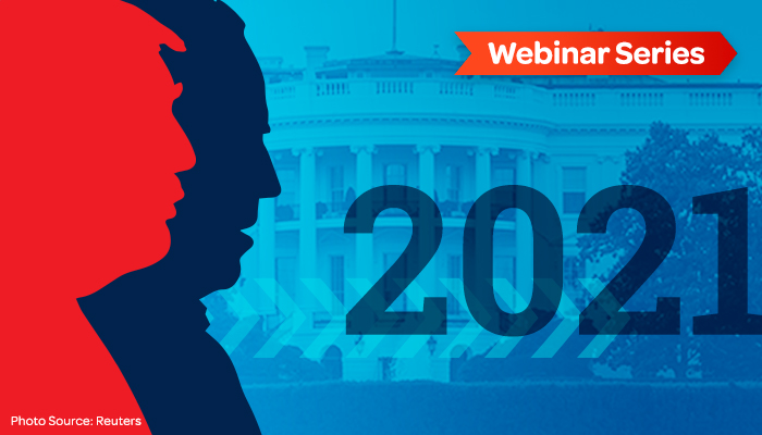 Watch: 2021 Administration Transition: Impacts and Implications for Government Contractors