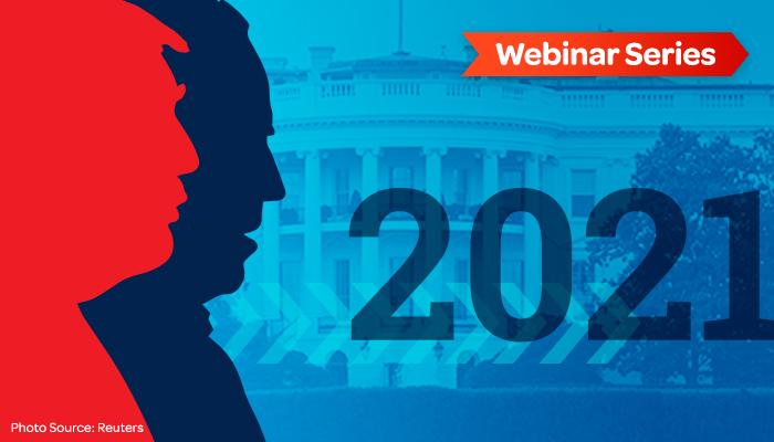 Watch: Federal Administration Transition Webinars
