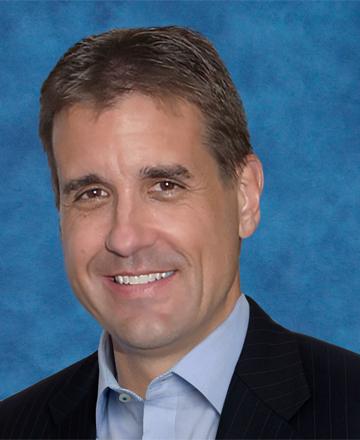 Bret Tushaus