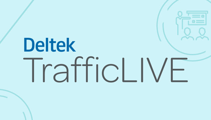 TrafficLIVE