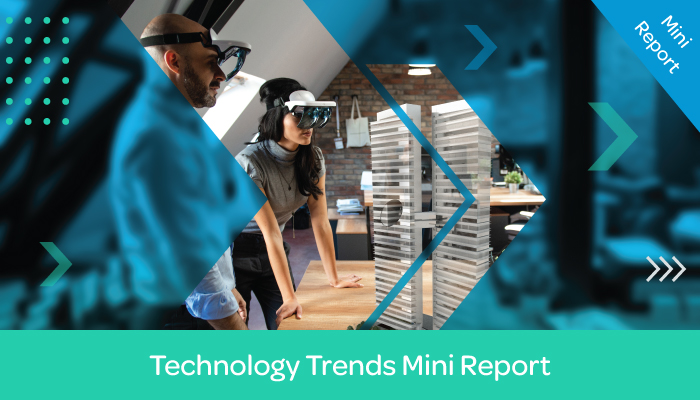 Information Technology Trends in the A&E Industry: A Clarity Mini-Report
