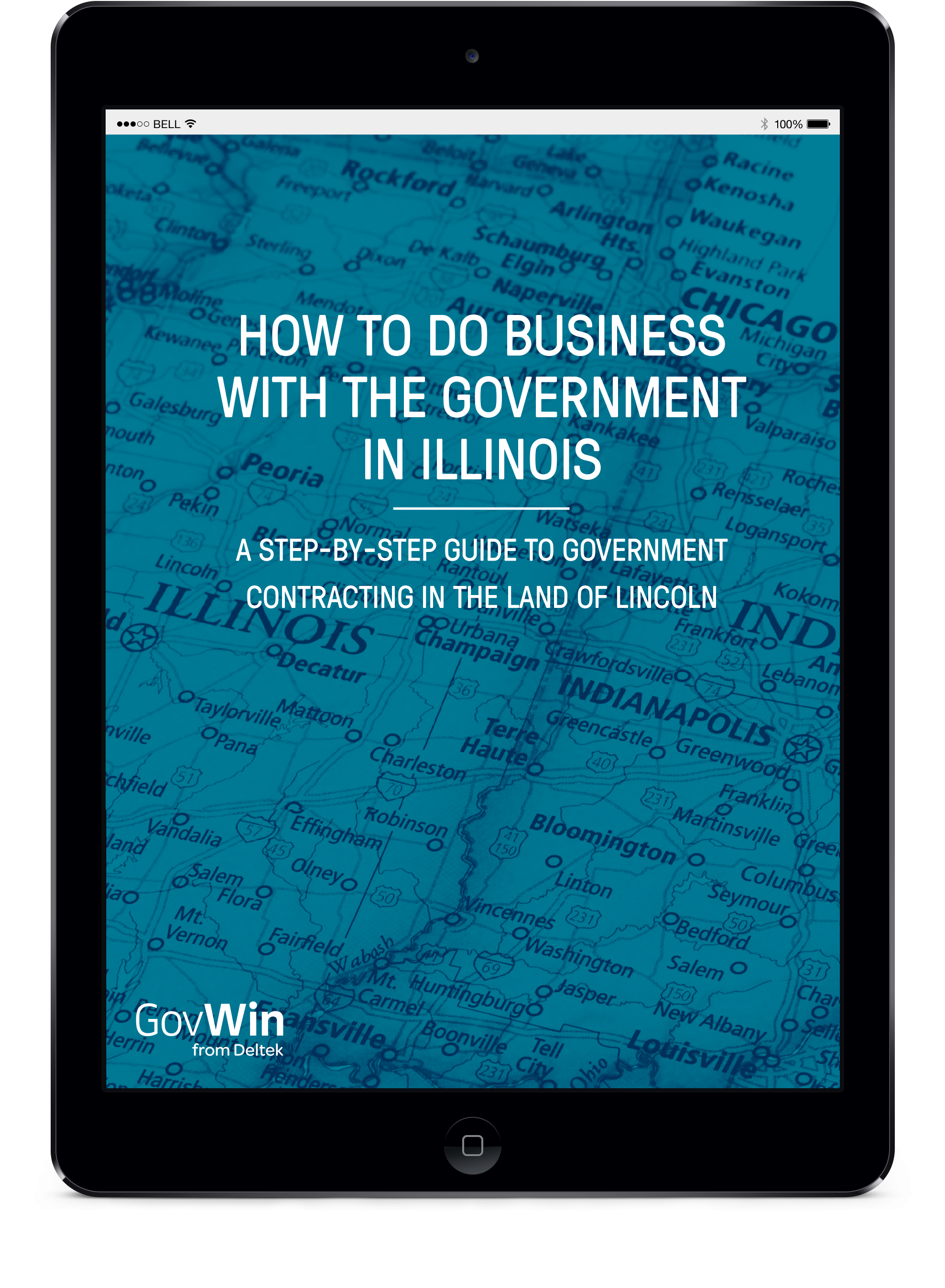 How to do Business with the Government in Illinois