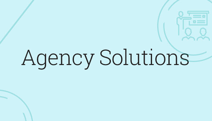 Agency Solutions