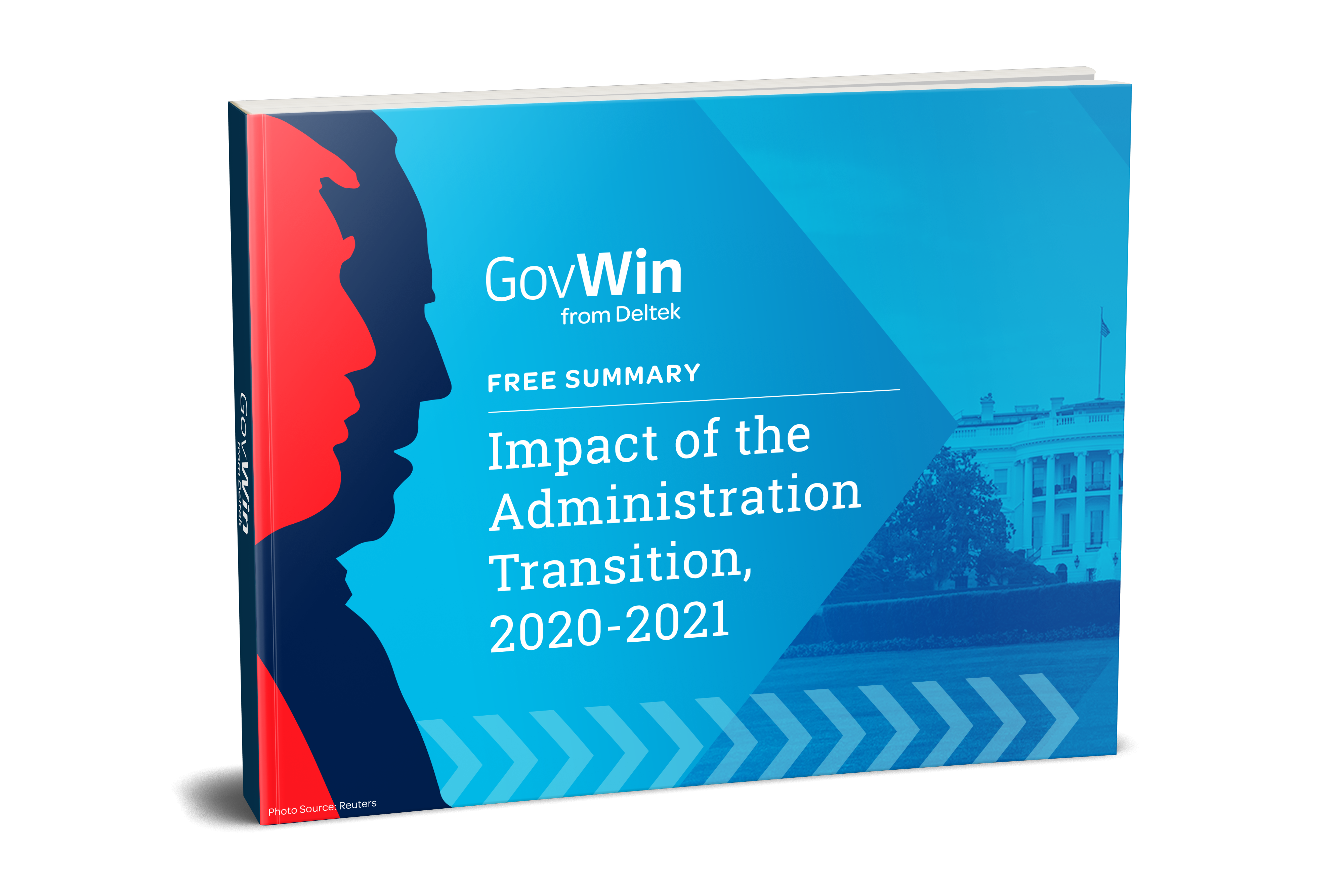 Impact of the Administration Transition, 2020-2021