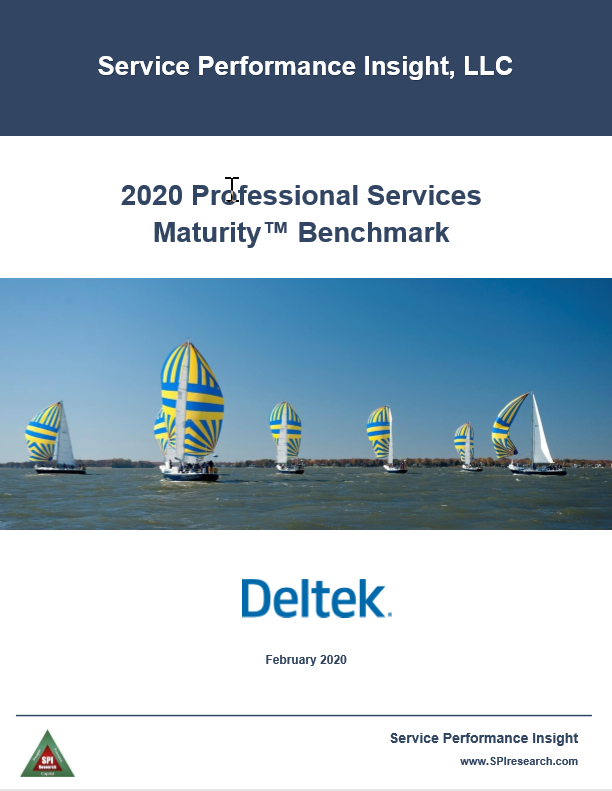 SPI 2020 Report