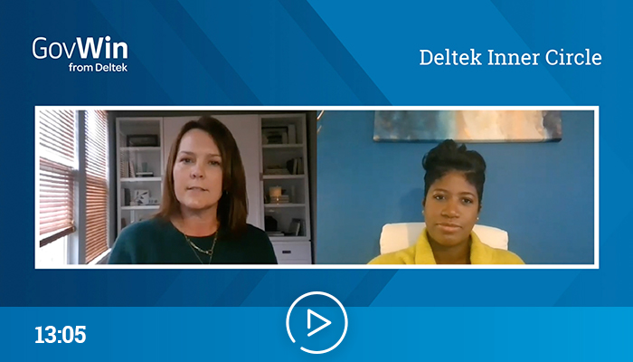 Watch: Join Deltek Inner Circle