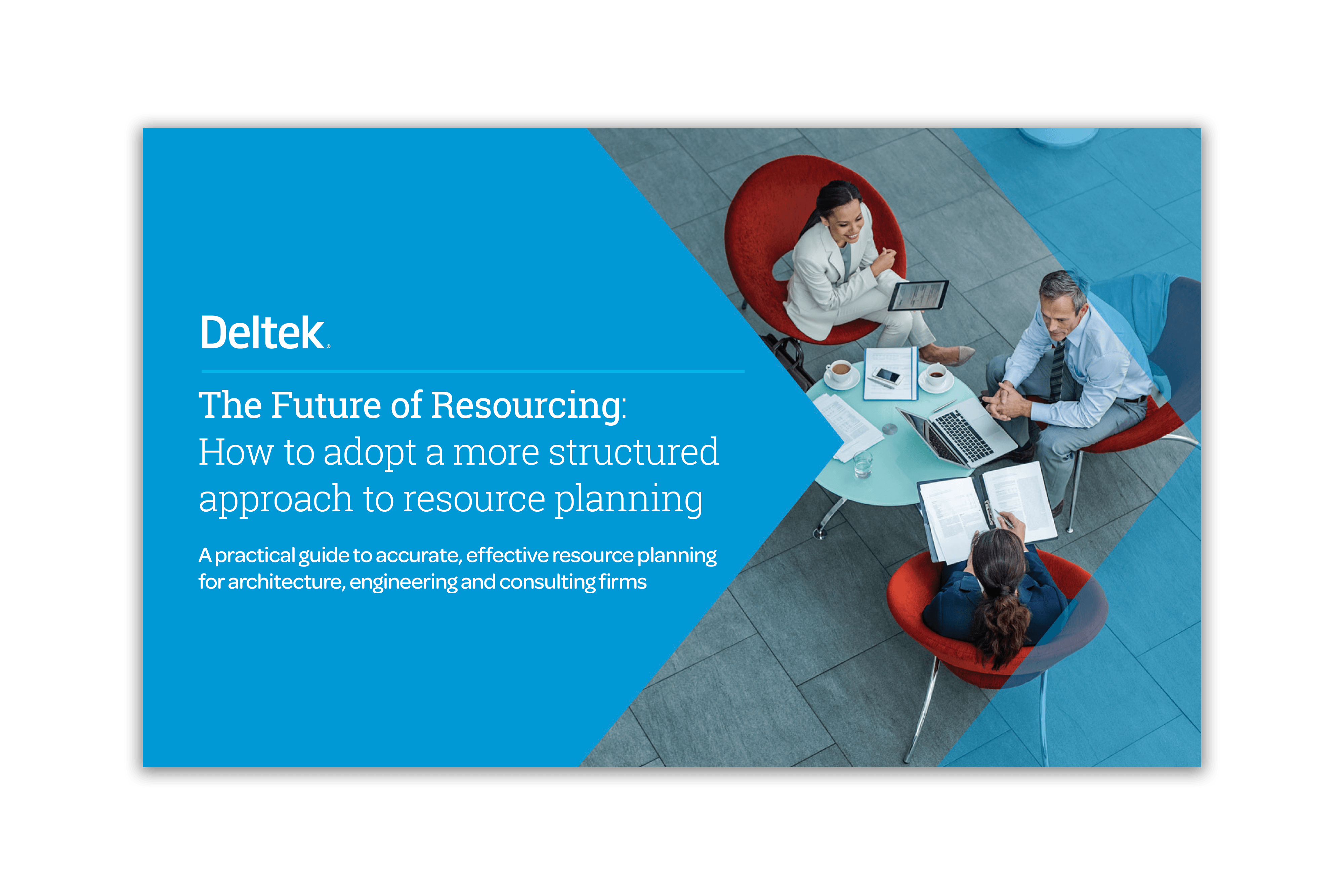 Future of resourcing