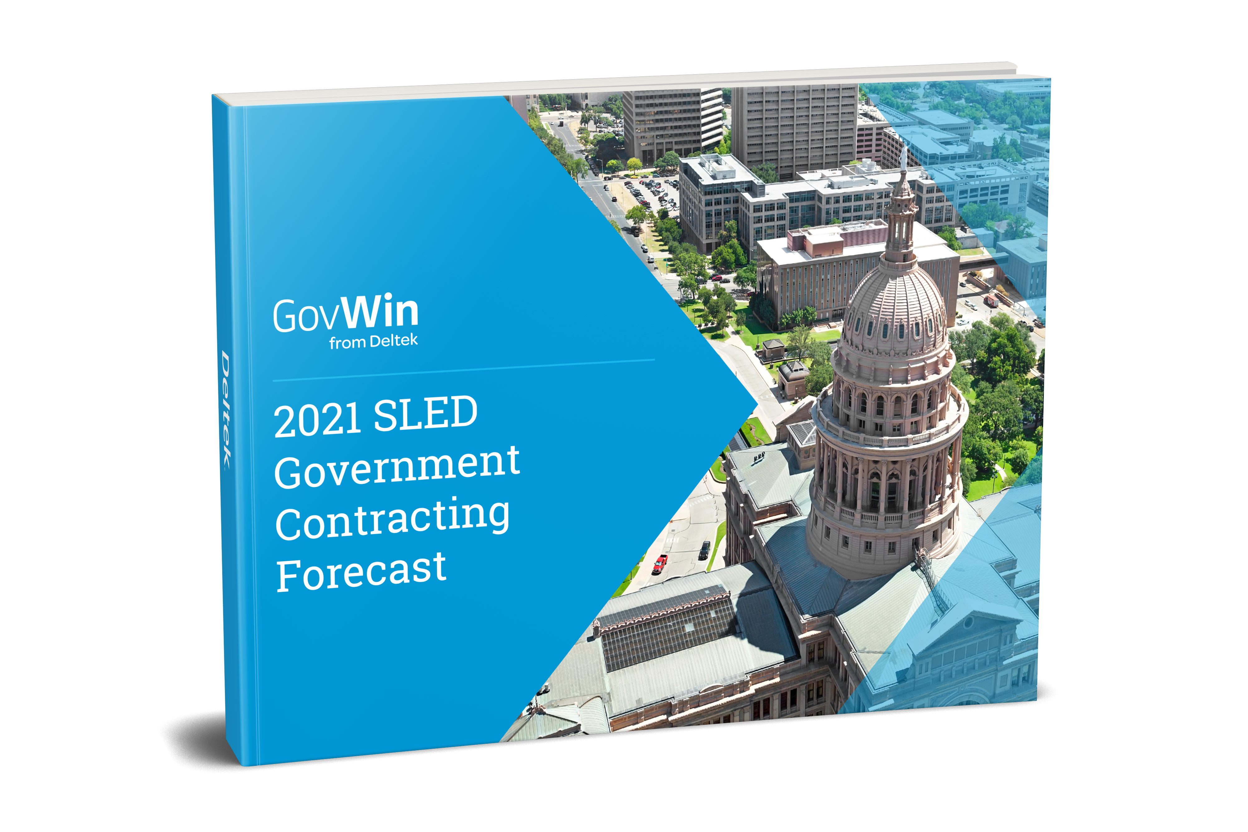 2021 SLED Government Contracting Forecast
