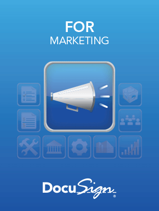 DocuSign for Marketing
