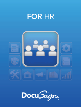 DocuSign for HR
