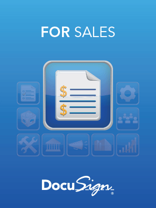 DocuSign for Sales