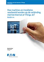 Eaton whitepaper machines voorbereiden op IoT