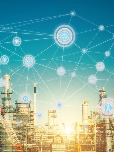 Transformación digital en Refinerías