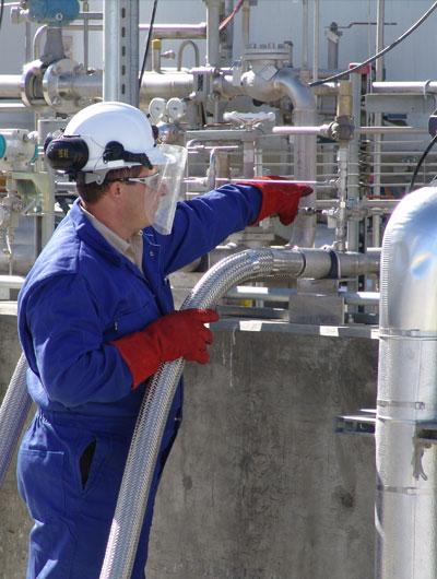 ¿Se ha preguntado cómo hacer más efectivo y seguro el trabajo de los operadores a través de la automatización de rondas manuales?
