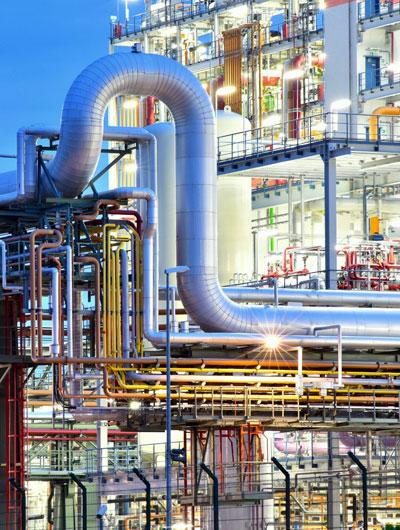 Redução de riscos através do monitoramento wireless de válvulas de alívio de pressão e segurança (PRVs)