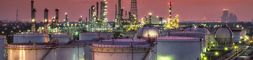 Refiners Guide to Digital Transformation