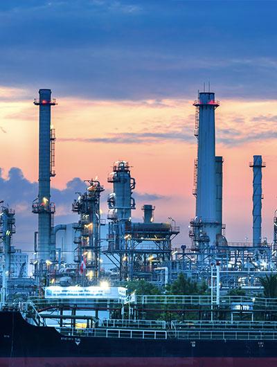 Conceptos fundamentales de la transferencia de custodia en hidrocarburos y petrolíferos