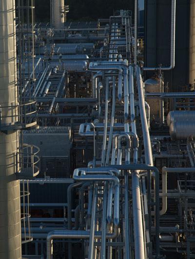Reducción de riesgos a través del monitoreo inalámbrico de válvulas de alivio de presión PRVs