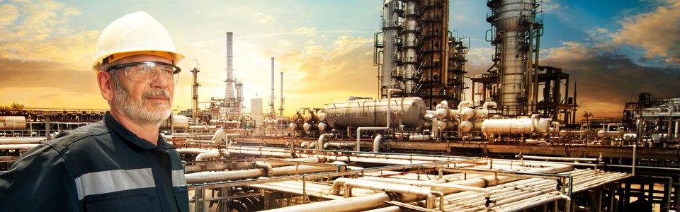 Engineer Industry Plant