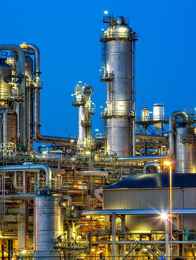 Optimice su red de detección de gases tóxicos implementando dispositivos WirelessHART