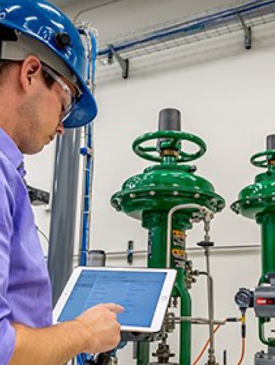 Soluciones avanzadas para válvulas de control de servicio severo