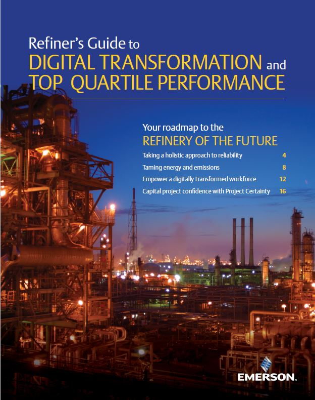 Digital Transformation and Top Quartile Performance