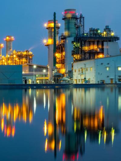 Cómo el monitoreo remoto ayuda a mejorar y optimizar la protección y seguridad en las plantas