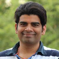 Nitish Shrivastava
