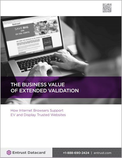 business value extended validation thumbnail