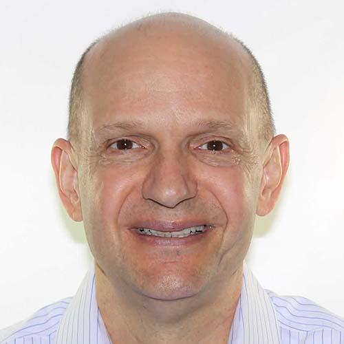 Mark Ruchie