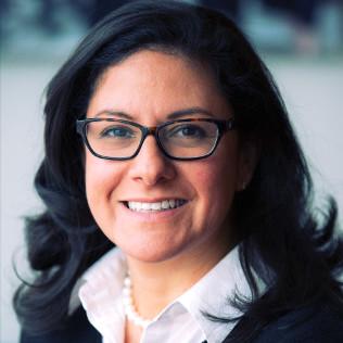 Sonia Arista