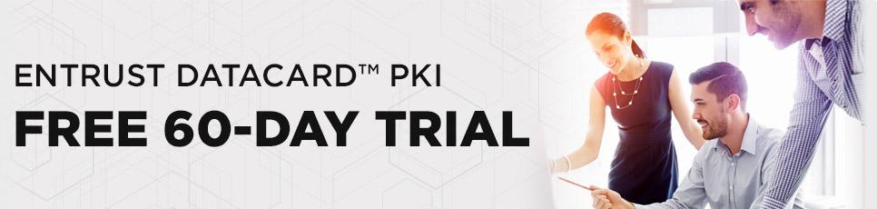PKI Free Trial