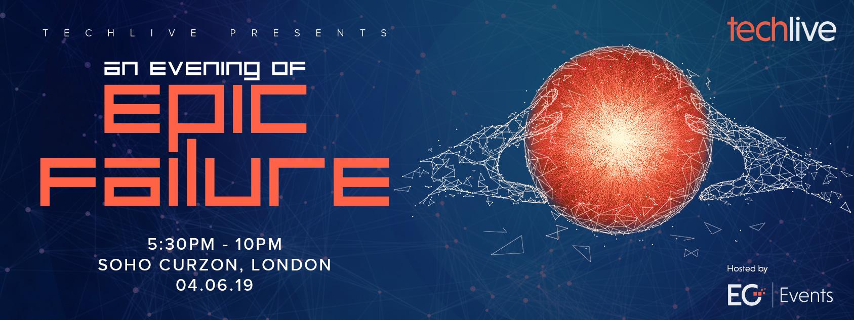 EG Tech Live | London - Soho