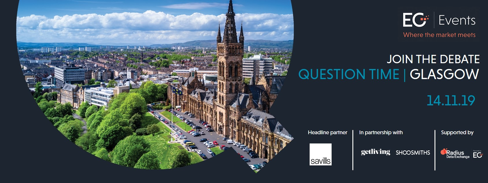 QUESTION TIME | GLASGOW