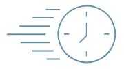 afbeelding van een klok