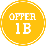 Offer One B