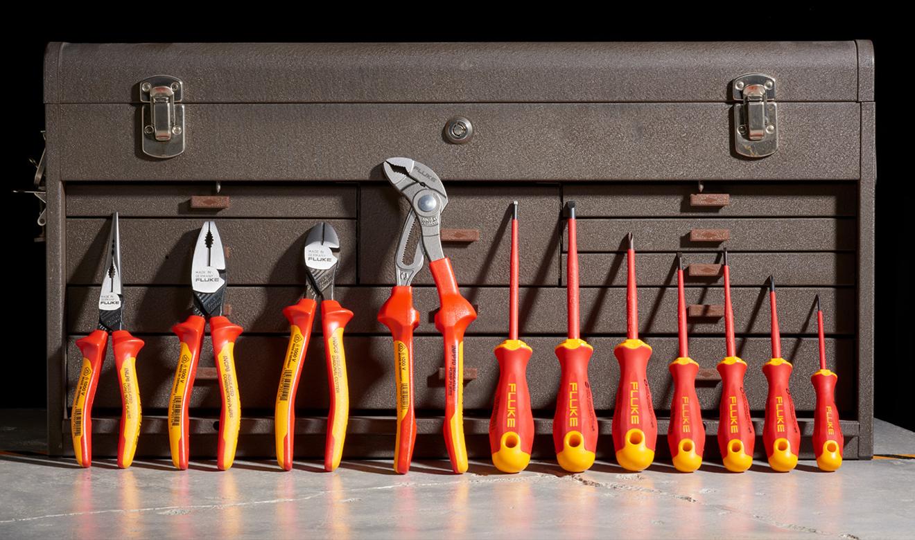 Fluke Insulated Hand Tools