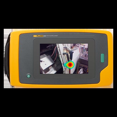 Fluke ii900 Sonic Industrial Imager