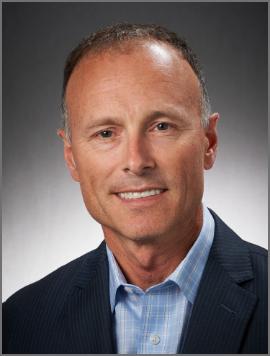 Marc Tremblay, Fluke Corporation President