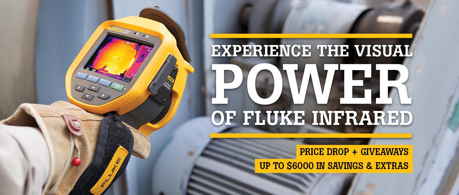 Reliable Power of Fluke