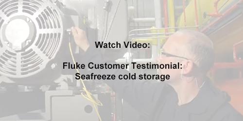 Customer Testimonial -  Seafreeze Cold Storage