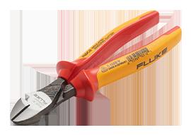 Fluke insulated diagonal cutter