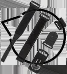 TPAK ToolPak™ Magnetic Meter Hanger
