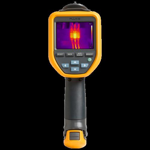 NEW Fluke TiS20+ MAX Thermal Imaging Camera